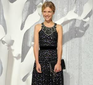 Clémence Poesy VS Saoirse Ronan : la robe Chanel à pois