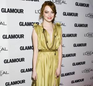 Emma Stone : divinite des tapis rouges