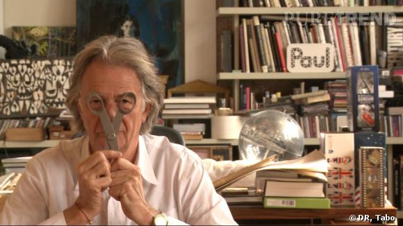 "Paul Smith, le ""Gentleman Designer"""