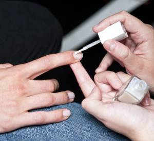 Manucure : mode d'emploi