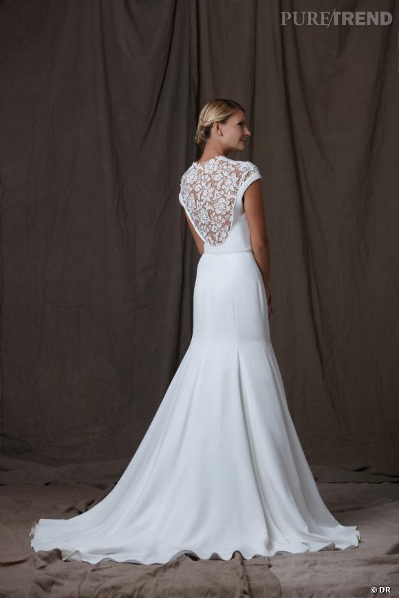 les plus belles robes de mari e printemps et 2012 lela On lela rose prix des robes de mariée
