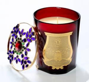 Calendrier de l'Avent : J-18, des bougies parfumées pour Noël
