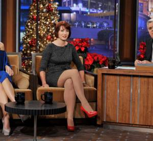 Sandra Bullock nous electrise !