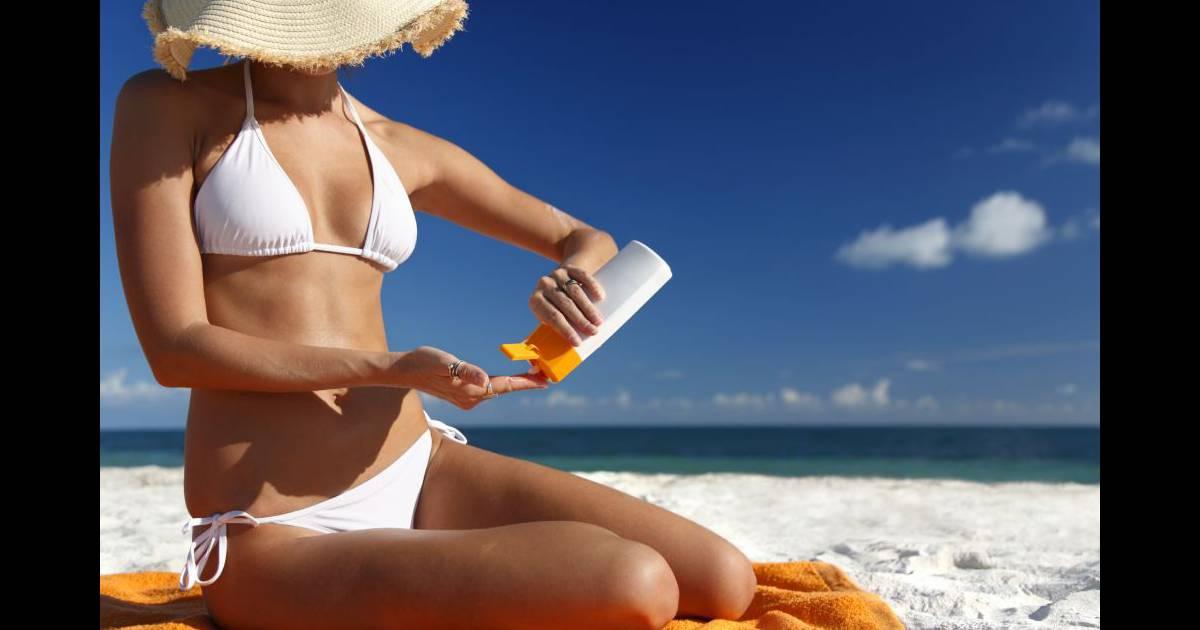 cr me solaire haute protection pour votre peau. Black Bedroom Furniture Sets. Home Design Ideas
