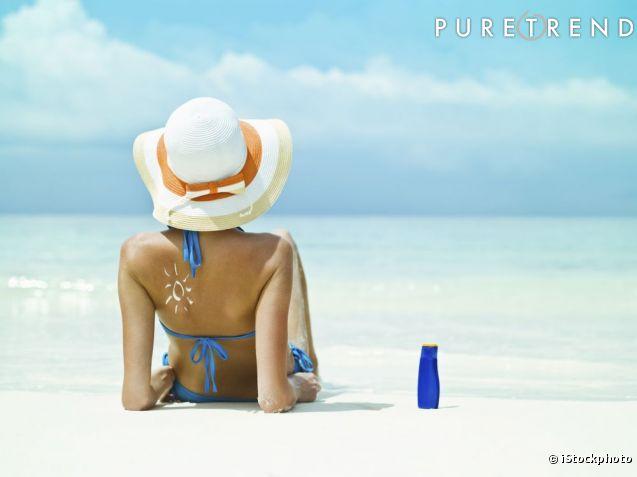 Soleil : tous les soins solaires pour protéger votre peau
