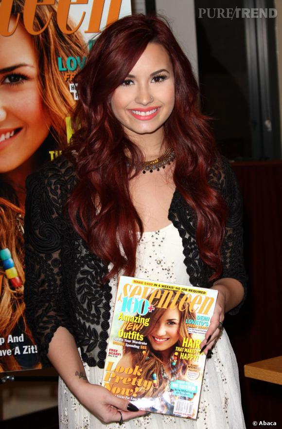 Demi Lovato, un joli flop.