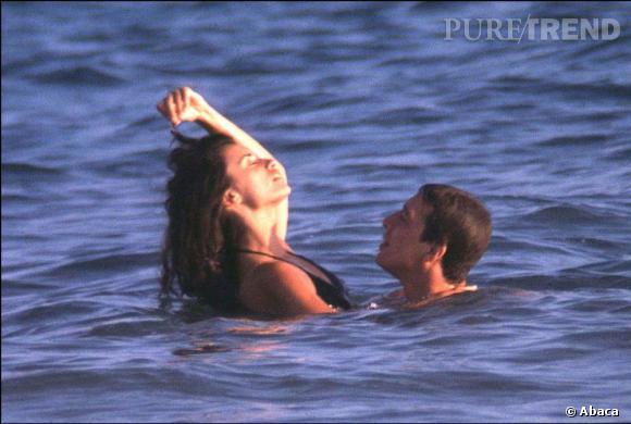 Toujours en 1998, mais cette fois ci pour une histoire qui durera 2 ans, Penelope Cruz sort avec Thomas Obermaier, un riche homme d'affaire.