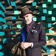 Street Style à Florence au Pitti Imagine Uomo 2012