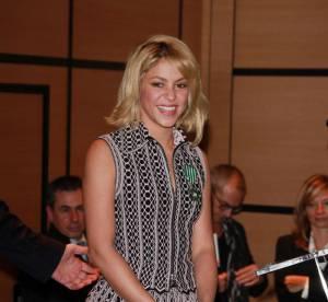 Le flop du jour : Shakira, peu convaincante