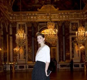 Clotilde Courau, décalé princier