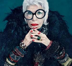 La mode prend un coup de vieux !