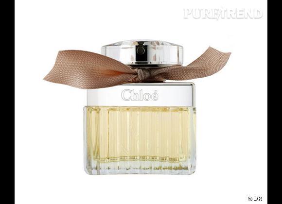 Eau de Parfum de Chloé.