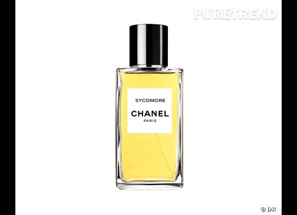 Fabrice, stagiaire      Mon parfum ?  Sycomore de Chanel.  Depuis quand ?  Depuis 3 ans.  Pourquoi ?  Un ami me l'a offert. Il est poivré et délicat. C'est un parfum pour femmes à la base, mais il va très bien aux hommes.  Fidèle ?  Oui. Mais je ne me parfume pas tous les jours, plutôt quand je sors.