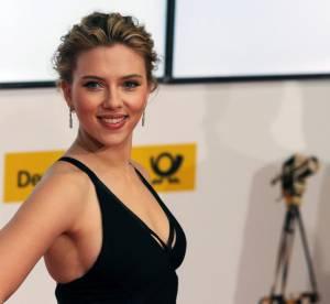 Scarlett Johansson, une deesse