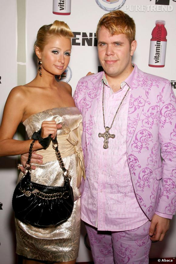 Perez Hilton en réalité se nomme Mario Armando Lavandeira Jr. Son pseudonyme ? Devinez à qui il l'a piqué... Son idole, bien sur.