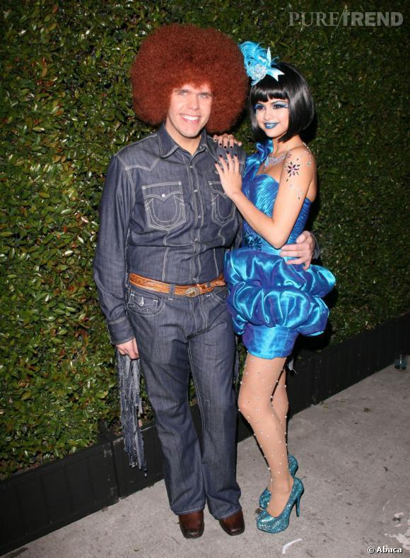 Perez Hilton déteste les starlettes sorties de la machine Disney. En a-t-il parlé à sa copine Selena Gomez ?