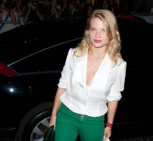 Le chemisier à la mode 2012