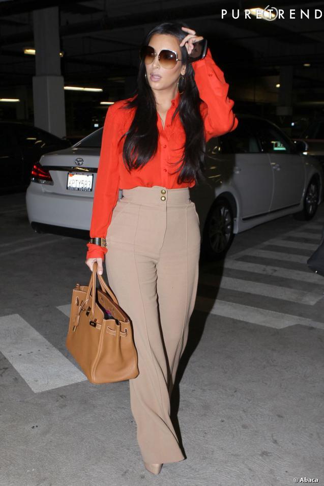 Ma D Finition De La Mode Le Pantalon Large Scheyna Et Queen