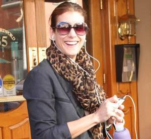Kate Walsh, reine de l'accessoirisation
