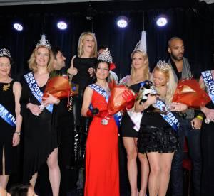 Le dossier du jour : Miss Cougar 2012