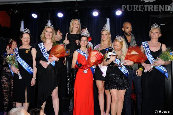 Miss Cougar 2012. Ou comment (ne pas) rugir de plaisir...