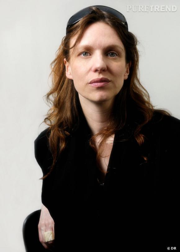 Portrait de Sharon Wauchob