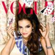 Pour sa cover de Vogue Russie, Barbara Palvin dévoile son côté canaille.