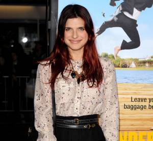 Lake Bell, le preppy grunge... A shopper !