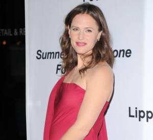 Jennifer Garner est maman : retour sur ses looks de grossesse