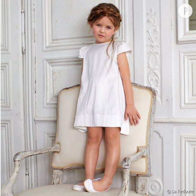 robe demoiselle d 39 honneur delphine manivet pour la redoute 59 euros a shopper ici. Black Bedroom Furniture Sets. Home Design Ideas