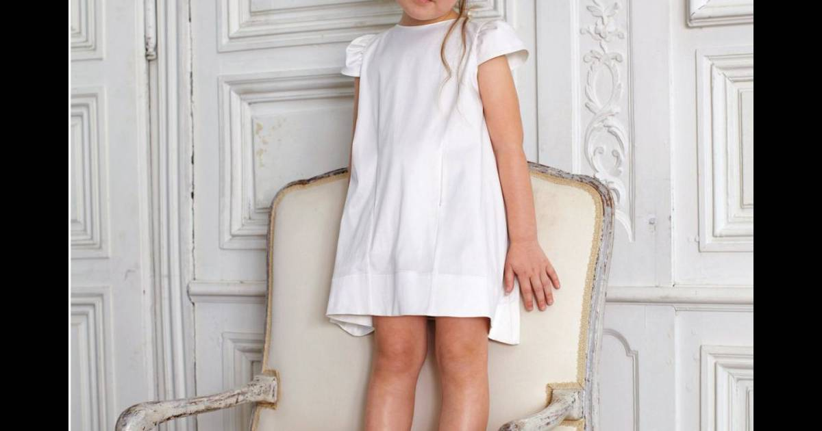 Robe demoiselle d 39 honneur delphine manivet pour la redoute 59 euros a shopper ici - Robe demoiselle d honneur boheme ...