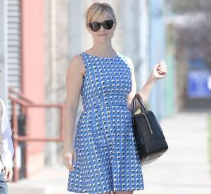 Reese Witherspoon, une chic famille