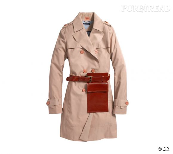 Trench George Esquivel