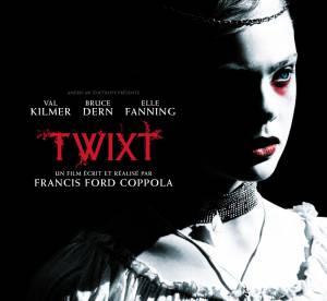 Twixt, les teasers du nouveau Coppola