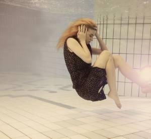Cécile Cassel, la nouvelle sirène de Thomsen