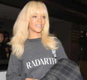 Rihanna, Barbie au radar
