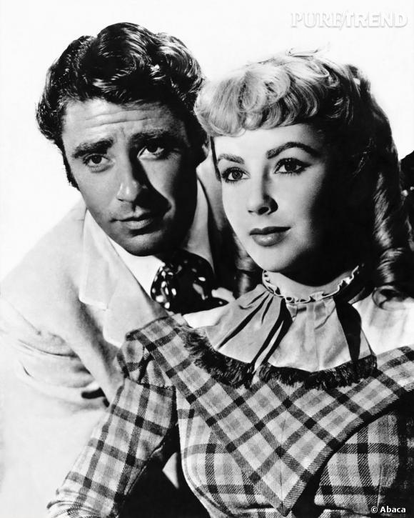 Marilyn Monroe est ensuite sortie avec Peter Lawford pendant quelques mois.