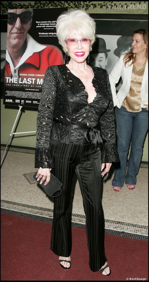 Bisexuelle à ses heures, Marilyn Monroe a également flirté avec Jeanne Carmen.