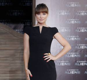 Olivia Wilde vs Julianne Moore : la robe Tom Ford