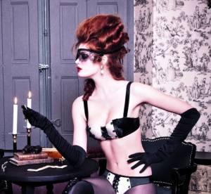 Interview : Chantal Thomass nous livre ses conseils lingerie