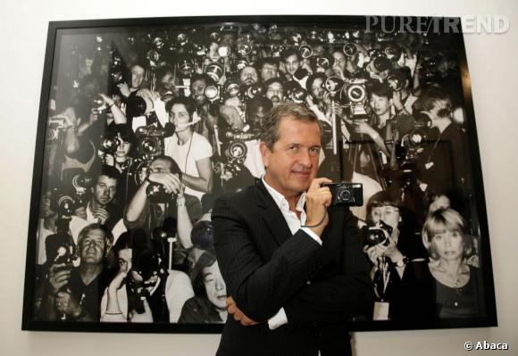 Mario Testino rassemble l'ensemble de son oeuvre sur le nouveau site mariotestino.com.