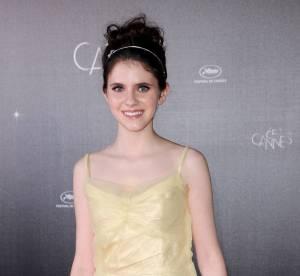 Cannes - La New Face du jour : Kara Hayward