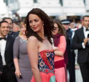 Cannes 2012 : Bérénice Bejo rayonne sous le soleil cannois