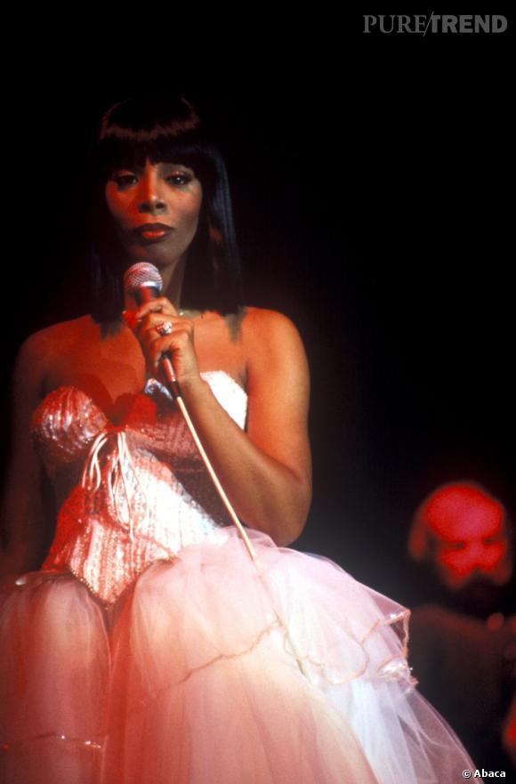 "Donna Summer, reine du disco et ""Queen of Lust"" est morte le 17 mai dernier. Et ne susurera plus ""Love to love you Baby""."