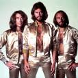 Robin Gibb plus jeune membre des Bee Gees, à gauche, est décédé le 20 mai dernier.