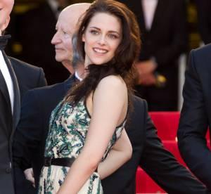 Kristen Stewart et son jeu de jambes : une nouvelle Angelina Jolie a Cannes ?