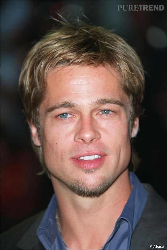 En 2000, pour la sortie du film Snatch, il la joue sage avec une coupe courte et une mini-barbe.