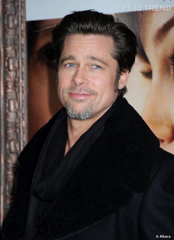 Fin 2010, il commet une nouvelle fois l'impair de la couleur. Le brun est trop foncé en comparaison de sa barbe.