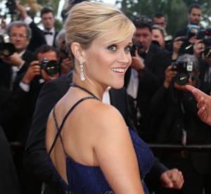 Le look du jour : Reese Witherspoon, l'audace d'une femme enceinte