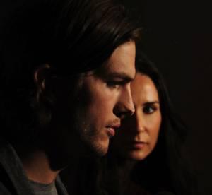 Ashton Kutcher et Demi Moore : des tweets troublants